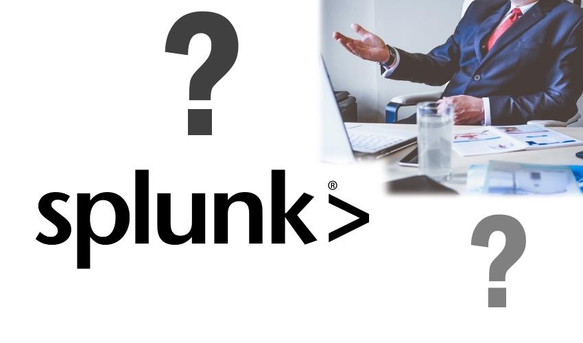 Splunk Questions